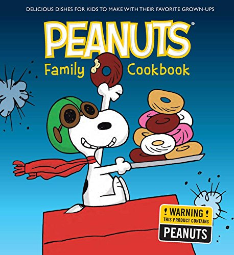ookbook: Delicious Dishes for Kids to Make with Their Favorite Grown-Ups ()