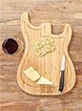 FENDER STRATOCASTER CUTTING BOARD Mugs & cooking items