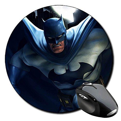 batman-dc-universe-online-c-alfombrilla-redonda-round-mousepad-pc