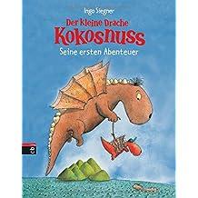 Der kleine Drache Kokosnuss - Seine ersten Abenteuer (Vorlesebücher, Band 1)