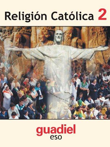 Religión católica, 2 eso