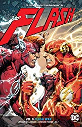 The Flash Vol. 8: Flash War