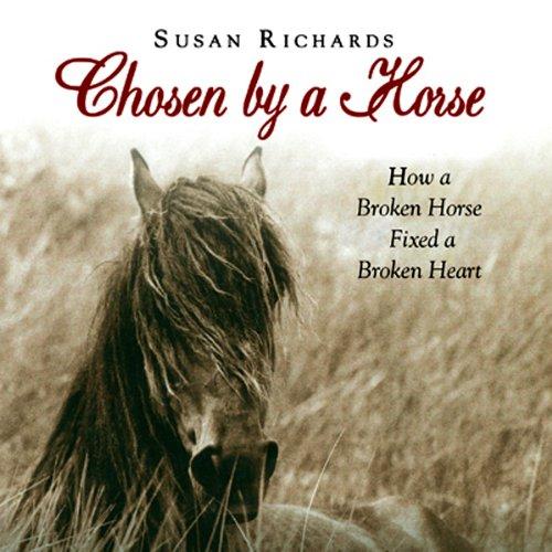 Chosen by a Horse  Audiolibri