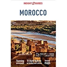 Insight Guides: Morocco