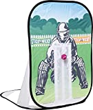 Sticky Wicky Wicket-Keeper Set - the new sensation in cricket for the home and garden!!