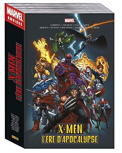 X-Men - L'Ère d'Apocalypse par Scott Lobdell