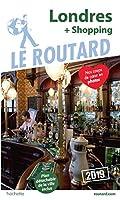 Le Routard, le meilleur compagnon de voyage depuis 45 ans. Dans cette nouvelle édition du Routard Londres (+ Shopping) vous trouverez une première partie en couleurs avec des cartes et des photos, pour découvrir plus facilement la ville et repérer no...