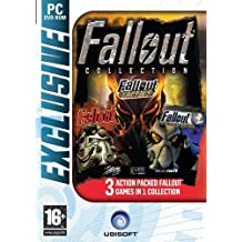 Fallout Collection Exclusive (PC) (New)