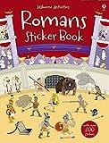 Romans sticker book (Libri stickers)