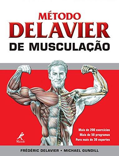 Mtodo Delavier de Musculao
