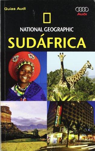 GUIA AUDI NG. SUDAFRICA (GUIAS, Band 561)