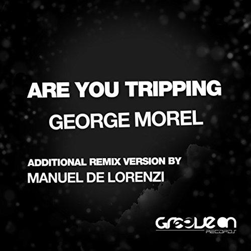 George Morel - Morel's Grooves Part 1