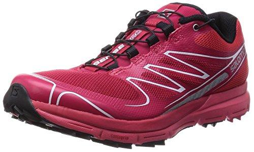 Salomon Sense Pro Women's Chaussure De Course à Pied pink