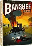 Banshee - Saison 2 - DVD - HBO