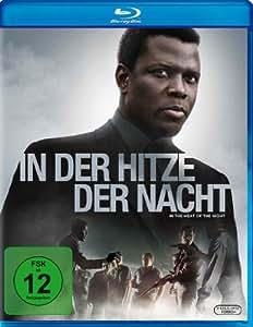 In der Hitze der Nacht [Blu-ray]