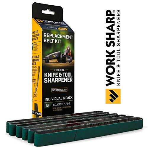 Worksharp WS2703 Schleifgerät für Messer und Werkzeuge -