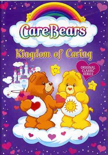 Kingdom of Caring