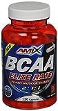 Aminoácidos Ramificados con ratio 2:1:1. Los aminoácidos ramificados (BCAA'S) son tres aminoácidos esenciales, es decir que el organismo humano no los puede fabricar y deben ser administrados desde el exterior mediante la dieta o la suplement...