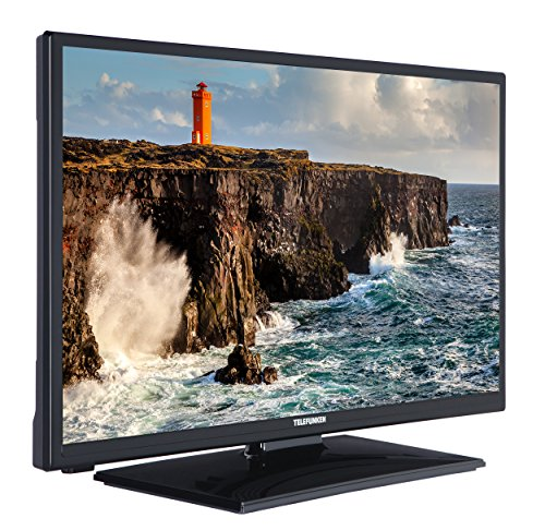 Telefunken XH28D101 72 cm (28 Zoll) Fernseher (HD Ready, Triple Tuner) - 4