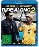 Ride Along 2 - Next Level Miami [Blu-ray]