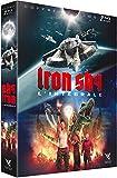 Coffret iron sky 1 et 2 : iron sky ; the coming race