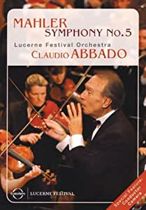 Symphonie N°5 [(+booklet)]