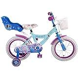 "Disney volare51461(""volare"" Frozen Niñas bicicleta"