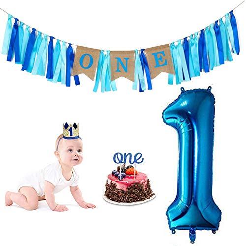 n 1. Geburtstag, für Jungen und den ersten Geburtstag mit einem