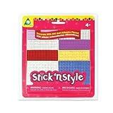 Orb Factory Stickn Style Foil Set 2