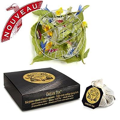 MARIAGE FRÈRES - Infusion Dream Tea® aux 8 plantes - Mousselines 75g