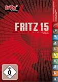 Software - Fritz 15 (PC)