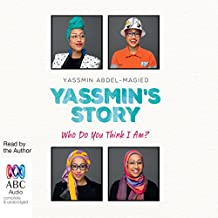 Yassmin's Story: Who do you think I am?