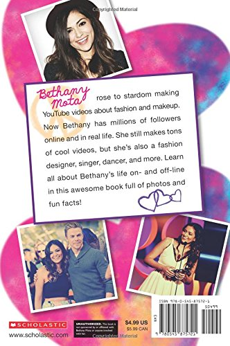 From Me to Youtube: The Unofficial Guide to Bethany Mota