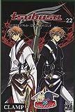 Tsubasa RESERVoir CHRoNiCLE Vol.22 - Editions Pika - 24/06/2009