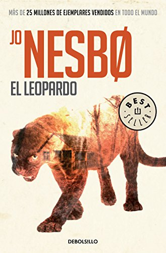 El leopardo (Harry Hole 8) (BEST SELLER) por Jo Nesbo