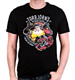 FDS Tshirt Overwatch - Torbjorn's Workshop