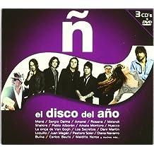 N El Disco Del Ano