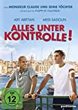 DVD Cover 'Alles unter Kontrolle!