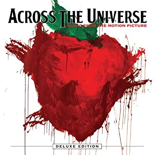 Across The Universe (2 disk)