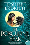 Front cover for the book The Birchbark House by Louise Erdrich