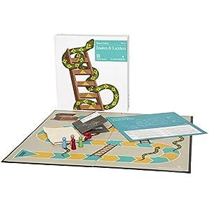 Scale e Serpenti: Giochi e Risorse Specifici per le Persone Affette da Demenza/Alzheimer di Active Minds
