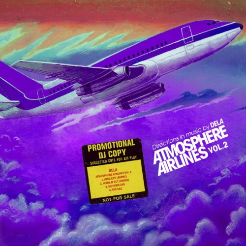 Atmosphere Airlines Vol.2 [Explicit]