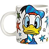 Disney Britto Donald Duck Mug
