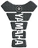 Tankpad Motorad Draht Muster Tankschutz '' Yamaha 20'' Polymer 3D