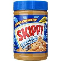 Skippy Erdnussbutter Super Chunk (462g)
