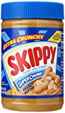 Skippy Peanut Butter Super Chunky, 16.3 oz by Skippy