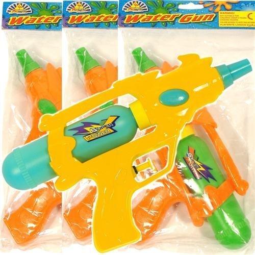 Preisvergleich Produktbild Wasser Waffe, 25 cm größe [Spielzeug]