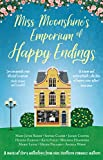 Miss Moonshine's Emporium of Happy Endings: A feel-good collection of heartwarming stories by Helena Fairfax, Melinda Hammond, Helen Pollard, Kate Field, Marie Laval, Angela Wren, Jacqui Cooper, Sophie Claire, Mary Jayne Baker