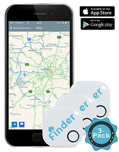 musegearr-app-schlusselfinder-3er-pack-weiss-keys-handy-fernbedienung-portmonee-bequem-wieder-finden
