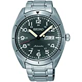 Watch Seiko Automatic Man Steel 100M SRP709K1